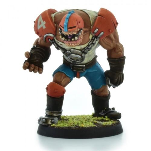 Ogro (Modelo A)