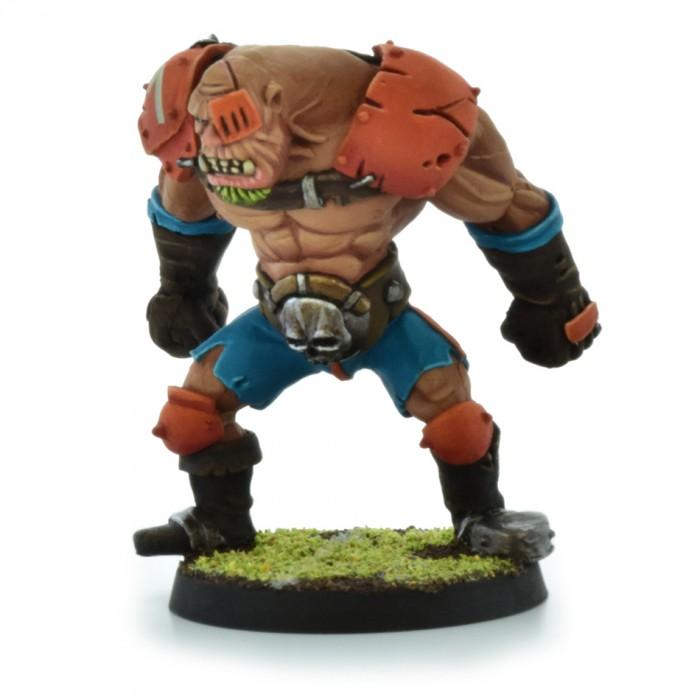 Ogre (Model C)