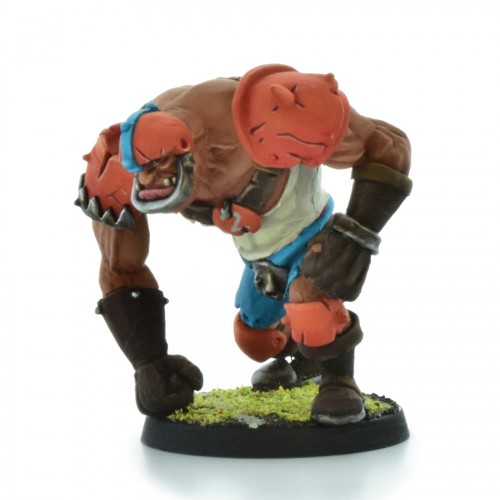 Ogre (Model E)
