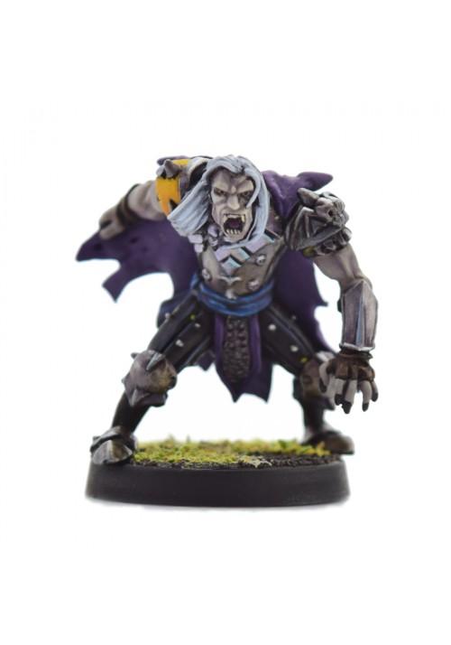 Luth Von Drakenblood