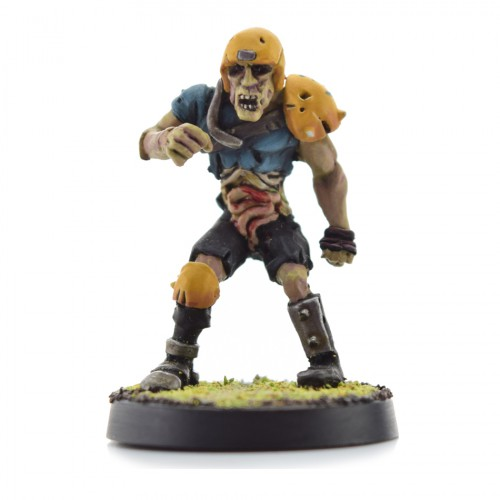 Zombie (Model A)