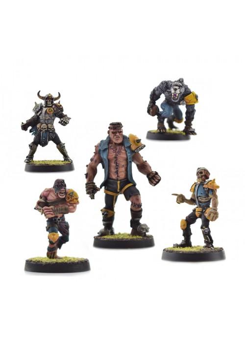 Necromantic Team