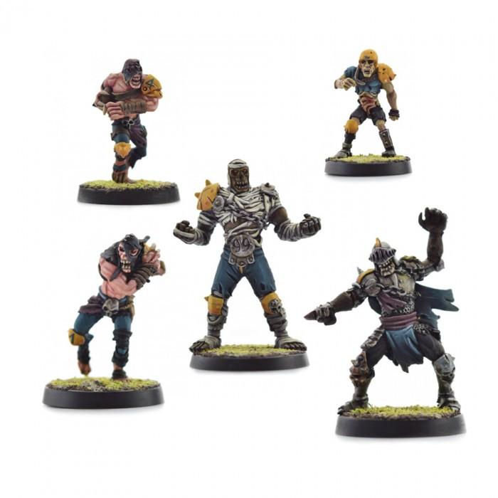 Undead Team