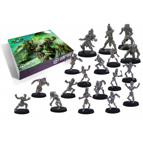 Death Kings Guardians - Advanced Edition