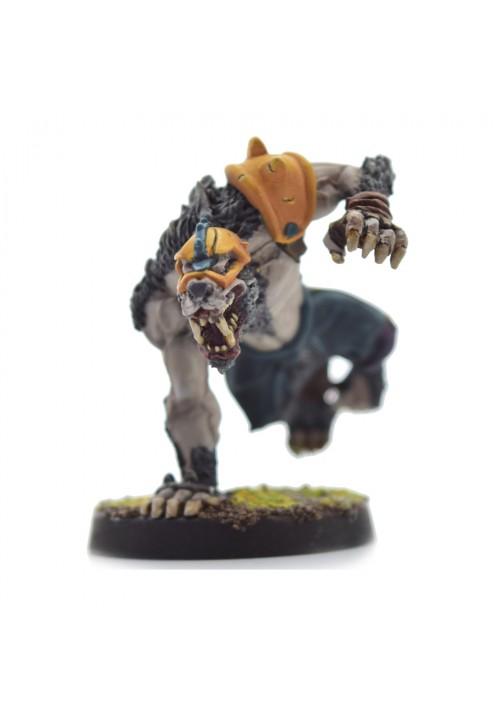 Hombre Lobo (Modelo A)