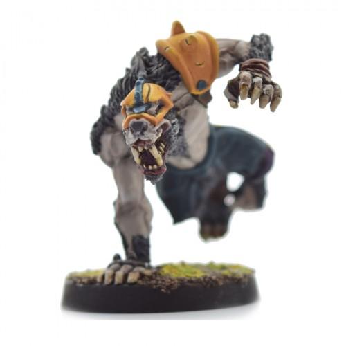 Werewolf (Model A)