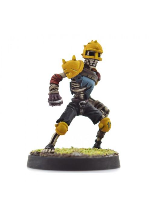 Esqueleto (Modelo A)