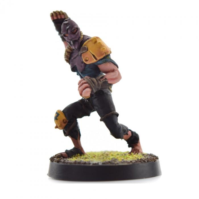 Ghoul (Model C)