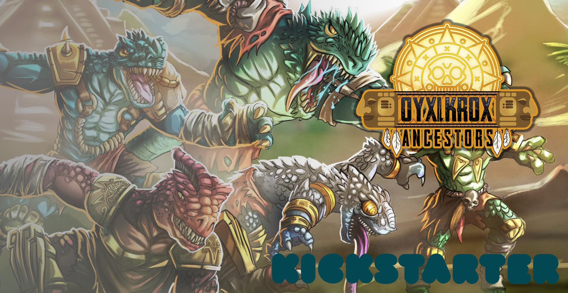Oyxlkrox Campaign